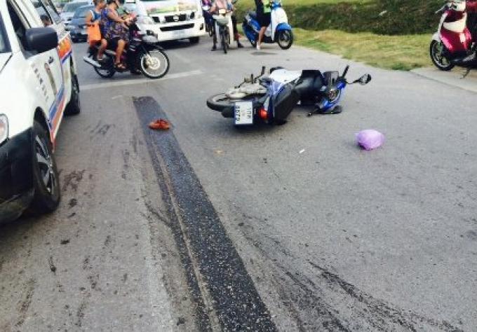 Un garçon de 11ans, meurt, écrasé par un camion de ciment