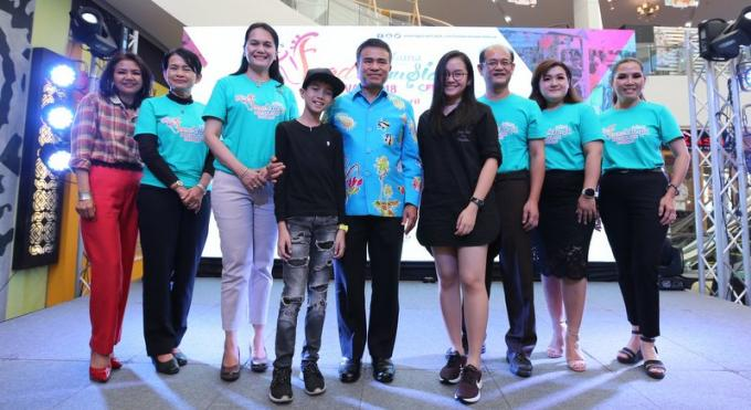 Laguna Phuket Food & Music Festival 2018