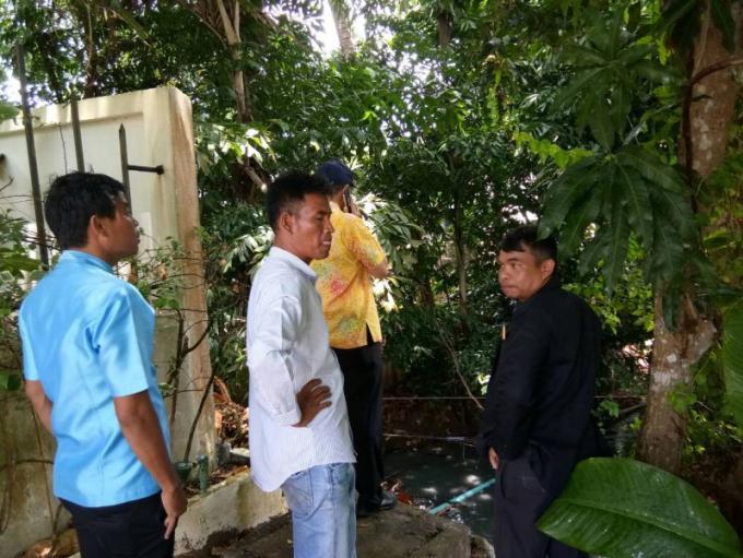 Le maire de Rawai promet des sanctions contre les rejets d'eaux usées en mer