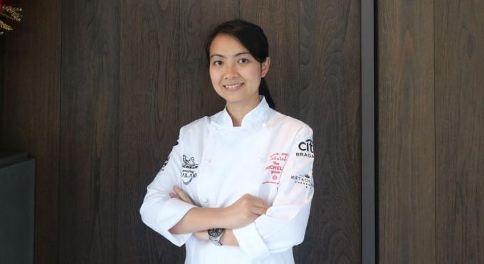 Le restaurant Saffron de Banyan Tree accueille une chef étoilée thaïe