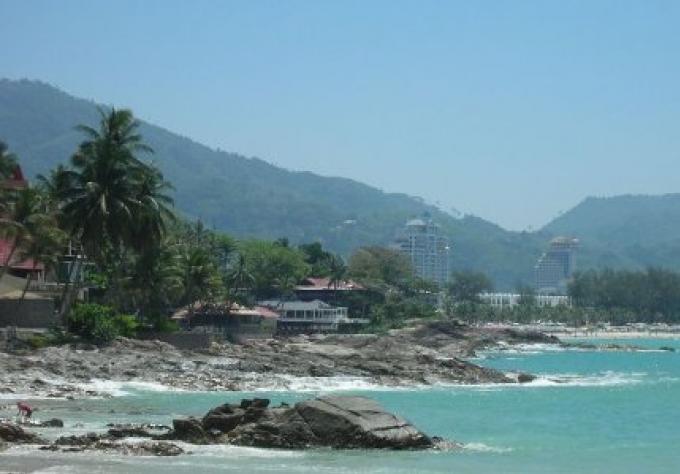 Un homme danois retrouvé mort à Phuket dans sa chambre d hôtel