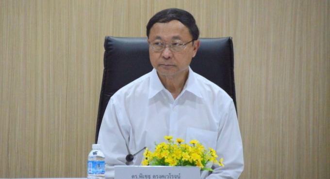 La sécurité des touristes au programme de la visite du Ministre de l'Economie Numérique à Phuk