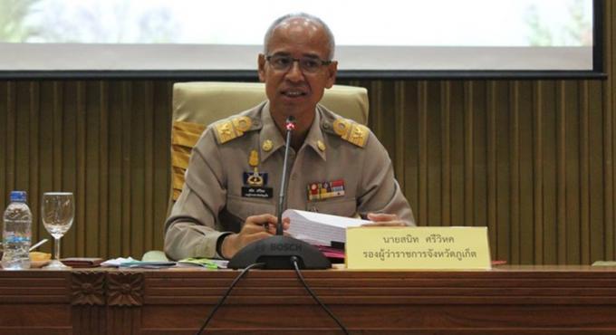 Prévention et lutte contre la drogue étendues aux villages de Phuket