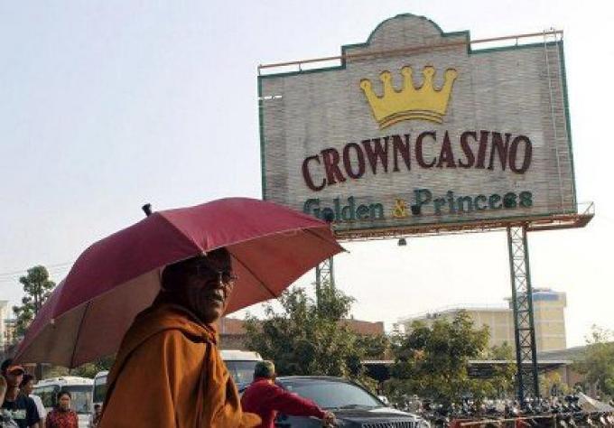 Les casinos ne sont pas dans les propositions, insiste le NRC