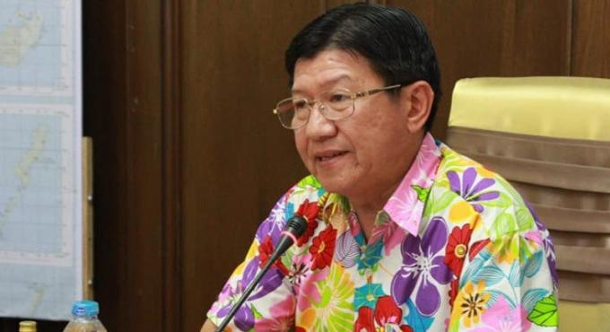 Phuket connaît son premier décès routier des vacances de Songkran