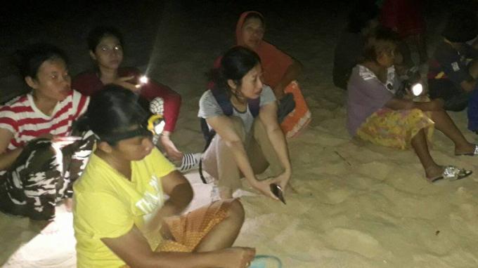 Un petit chinois de 5 ans se noie à Natai Beach