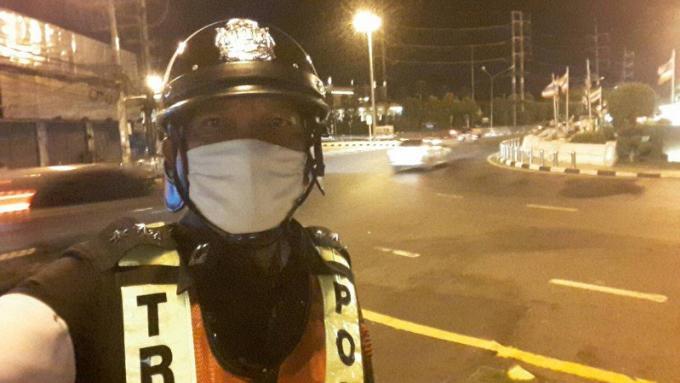 Phuket reste à un mort sur les routes pendant les vacances de Songkran