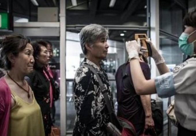 La Thaïlande confirme le premier cas du virus MERS