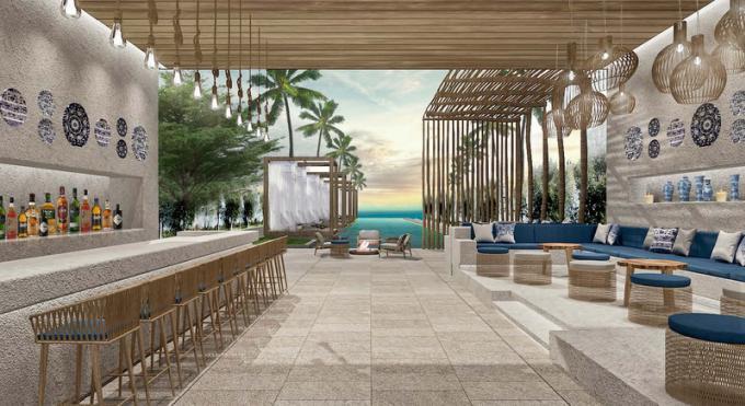 Les Hôtels Meliá vont inaugurer un resort à Phuket