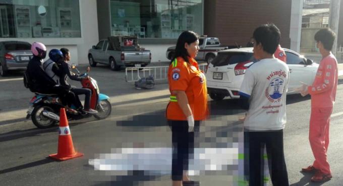 Un étudiant de 12 ans écrasé sous un car de tourisme
