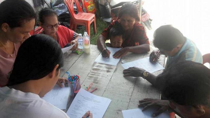 Les audiences publiques en faveur du 'contrôle' et du 'déménagement' des singes de Phuket