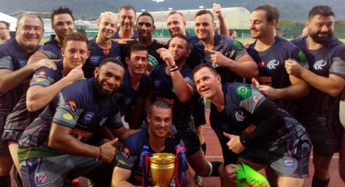 Phuket Itn'l Rugby revient pour une 20ème édition