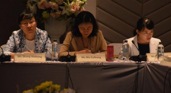 Le gouverneur de Phuket rencontre des délégués chinois pour discuter sécurité et sauveteurs