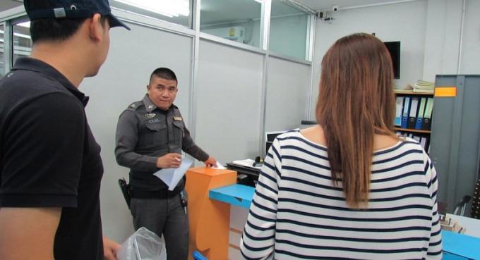 La police de Phuket enquête sur B400,000 d'arnaque à l'or sur Facebook