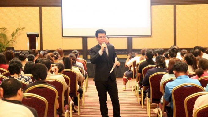 Laguna Phuket organise une formation anti-corruption