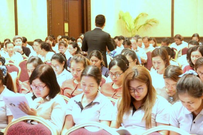 Laguna Phuket organise une formation anti-corruption