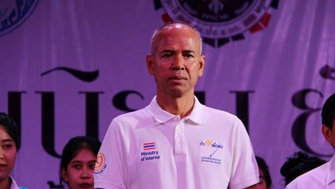 Le vice gouverneur déclare une 'Alerte Héroïne à Phuket'