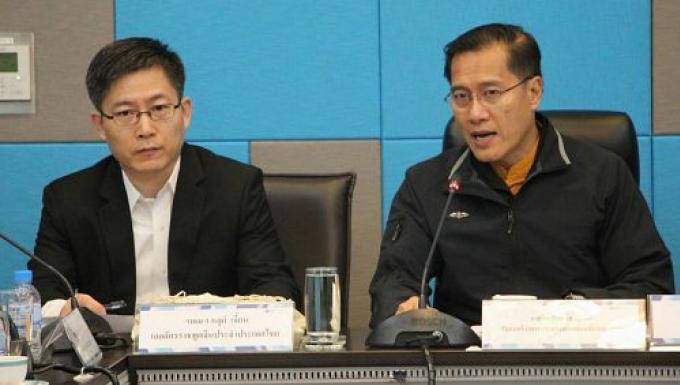 Le président chinois Xi Jinping attend des réponses de Phuket