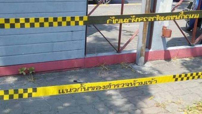 Un thaï de Phuket se suicide sur Facebook