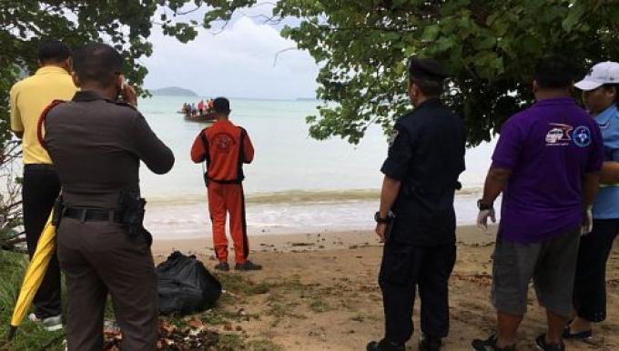 Le corps d'un pêcheur disparu à Kata retrouvé au large de la côte est