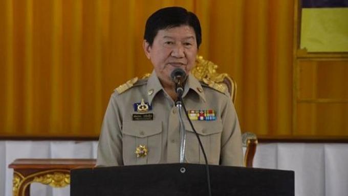 Le tourisme 'revenu à la normale', assure le vice gouverneur
