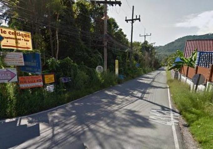 Patron du crime russe arrêté tranquillement à Phuket
