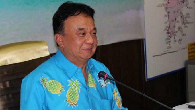 Les officiels de Phuket luttent contre les 'fraudes sur les prix'