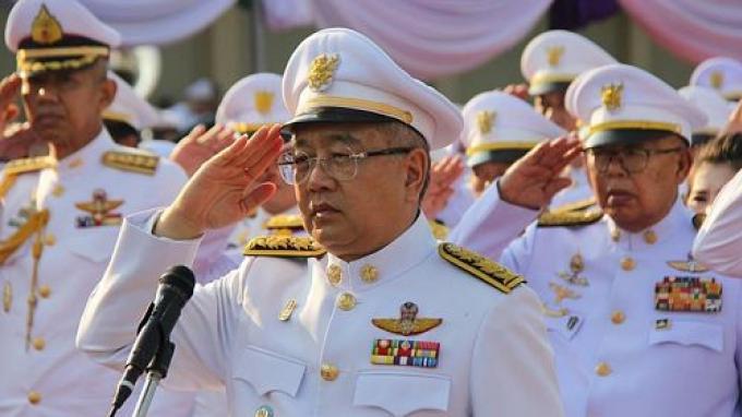 Le prochain gouverneur de Phuket arrivera le 1er Octobre