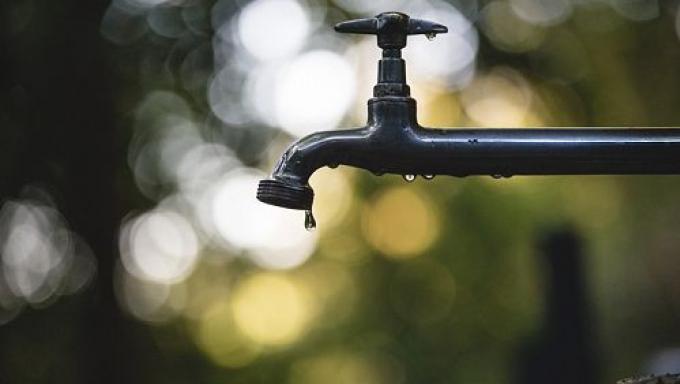 Coupures d'eau à Wichit le 16 Août