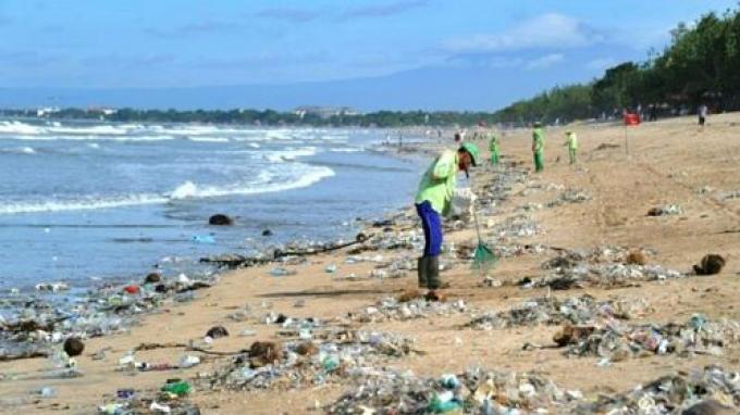 A Phuket, les clients des hôtels renoncent au plastiques