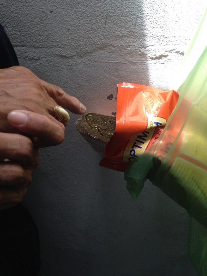 Drogue, cinq suspects arrêtés