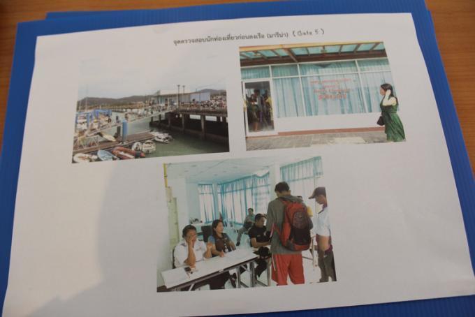 Le gouverneur de Phuket demande B108 millions au Cabinet pour améliorer la sécurité maritime