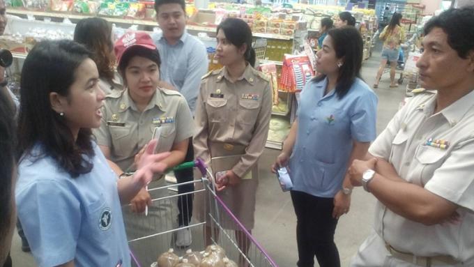 Le 'pla ra' retiré des rayons de Phuket après la découverte d'une carcasse de rat