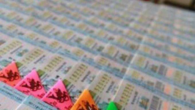 Une voleuse arrêtée pour le vol de B30,000 de tickets de loterie