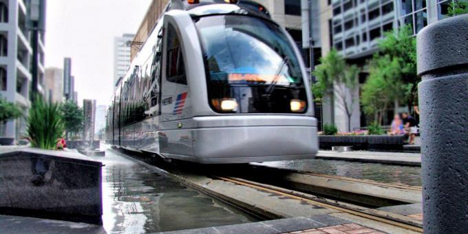 MRT reçoit le feu vert pour les trams de Phuket et Chiang Mai
