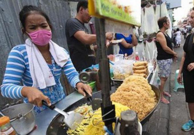 Bangkok a été élue comme 6e meilleure ville touristique du monde