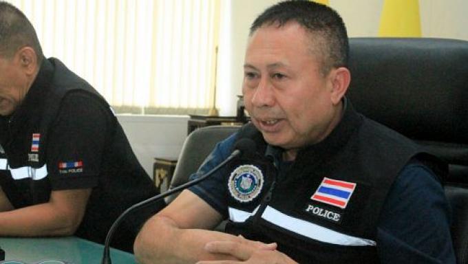 L'enquête sur le contrat des sauveteurs de Phuket confirme des 'irrégularités'