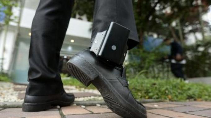 Le Bureau de Probation se prépare à utiliser des bracelets électroniques