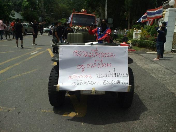 Transfert au sein de la police après la fusillade au checkpoint
