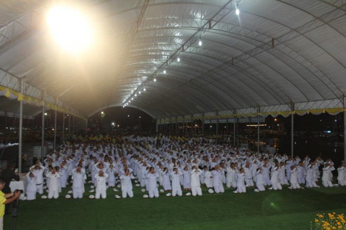 Phuket rend hommage à Rama 9