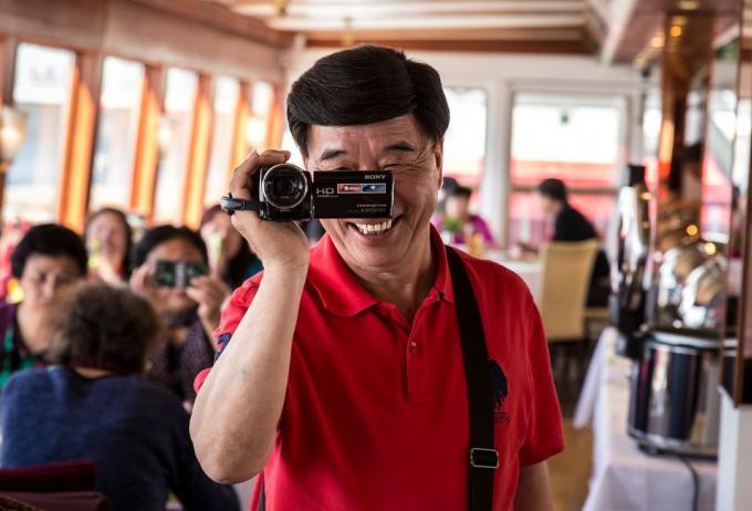 La Thaïlande peut elle de nouveau attirer les chinois?