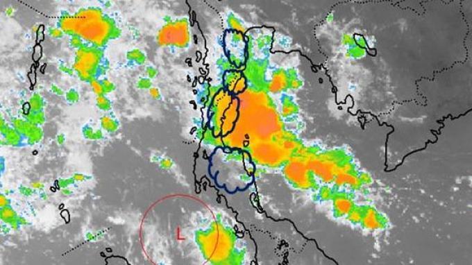Nouvelle alerte météo à Phuket et dans l'Andaman