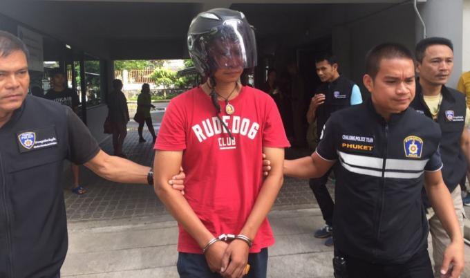 Un thaï arrêté après le viol d'une touriste britannique - VIDÉO