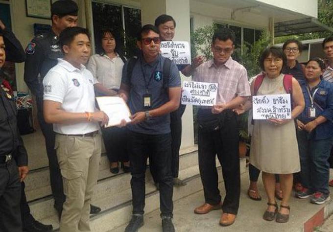 Les guides touristiques de Chiang Mai dénoncent les opérateurs illégaux