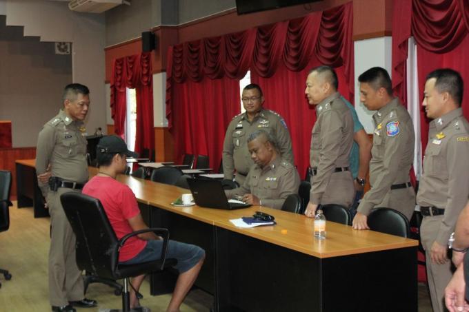 La Police Touristique de Phuket demande aux clubs de prendre soin de leurs clientes étrangères