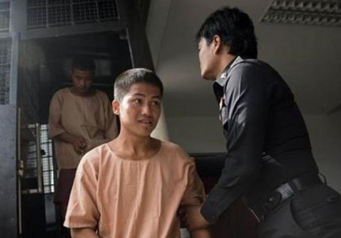 Les meurtriers présumés de Koh Tao