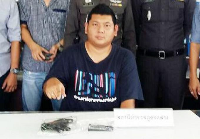 L'homme qui a tiré sur son beau père libéré sous caution