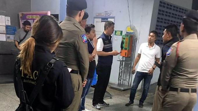 Touriste chinoise blessée par une hélice de bateau : Le capitaine, l'équipage et le guide incul