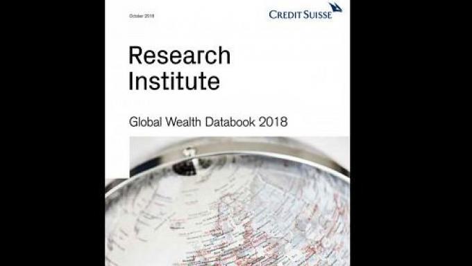 La Thaïlande est le pays le plus inégalitaire au monde en 2018