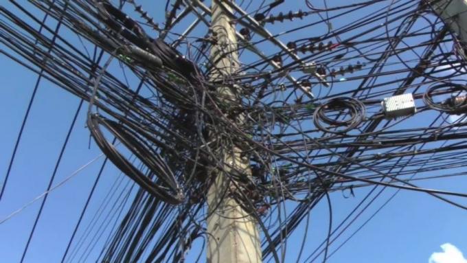 Des coupures de courant également prévues à Phuket Town